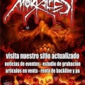 MORTAL FEST